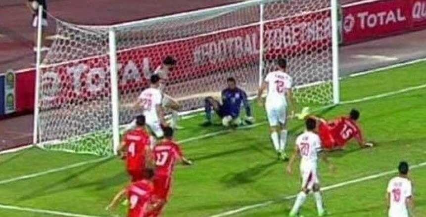 إيناس عثمان للوطن سبورت: لم أتعمد عدم إعادة هدف أغادير.. والكرة لم تتخط المرمى