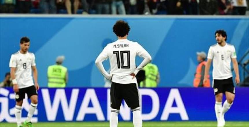 رابحون وخاسرون في أدوار مونديال روسيا 2018