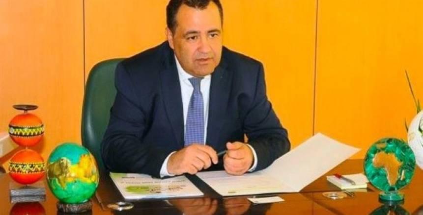 """سكرتير """"كاف"""" للوطن: فسخ العقد مع لاجادير تطبيقا لأحكام القضاء المصري"""