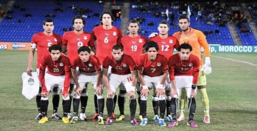الشوط الأول.. تعادل سلبي بين مصر والأرجنتين في أولمبياد طوكيو