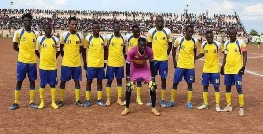 «أطلع برة» يحقق لقب دوري جنوب السودان ويضمن المشاركة في دوري أبطال أفريقيا