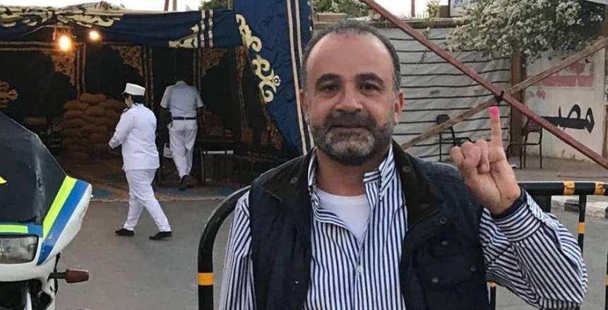 رئيس اتحاد السلاح: نعم للاستقرار والبناء ..مصر تنمو