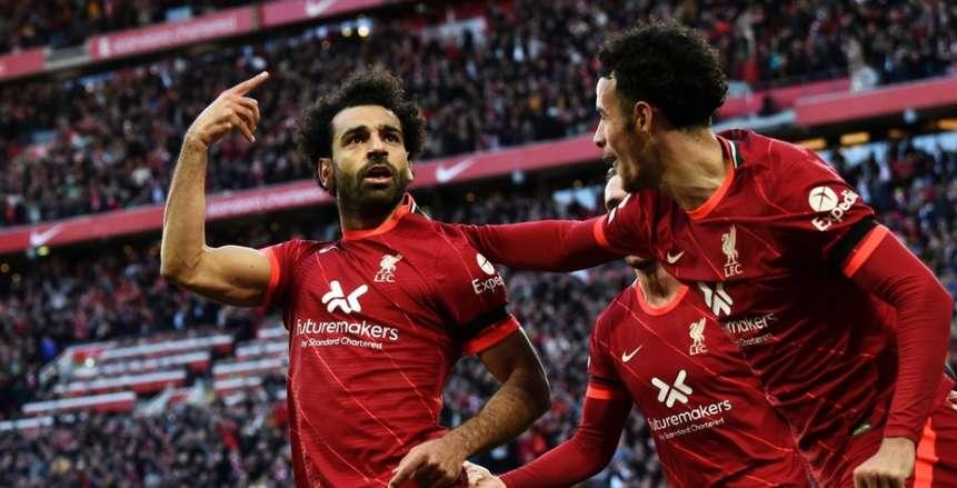 أسطورة ليفربول: محمد صلاح يخطط لحصد جائزة أفضل لاعب في العالم