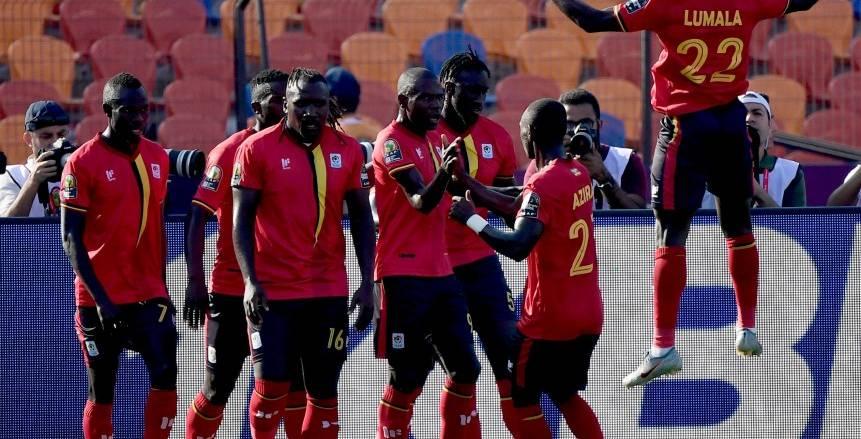بث مباشر   شاهد مباراة أوغندا وزيمبابوي بكأس الأمم الأفريقية