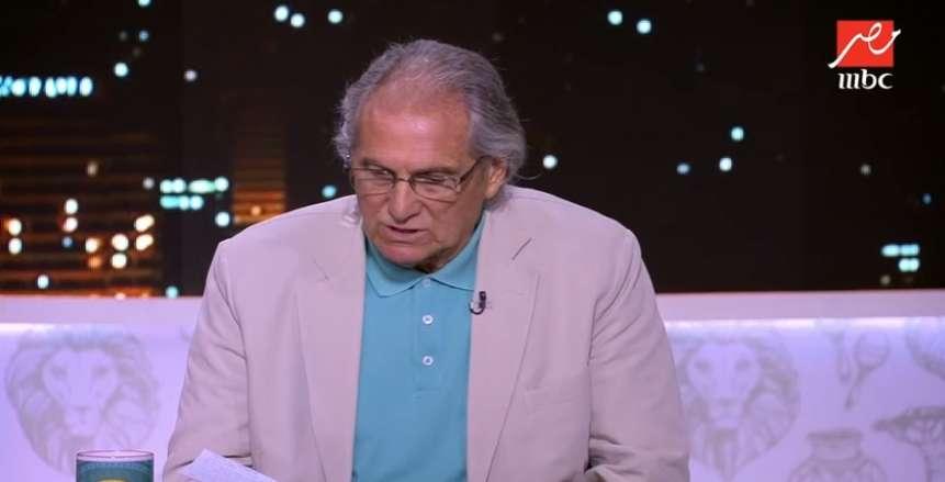 جوزيه: لا ننتقد أجيري ولكننا نحلل آداء منتخب مصر
