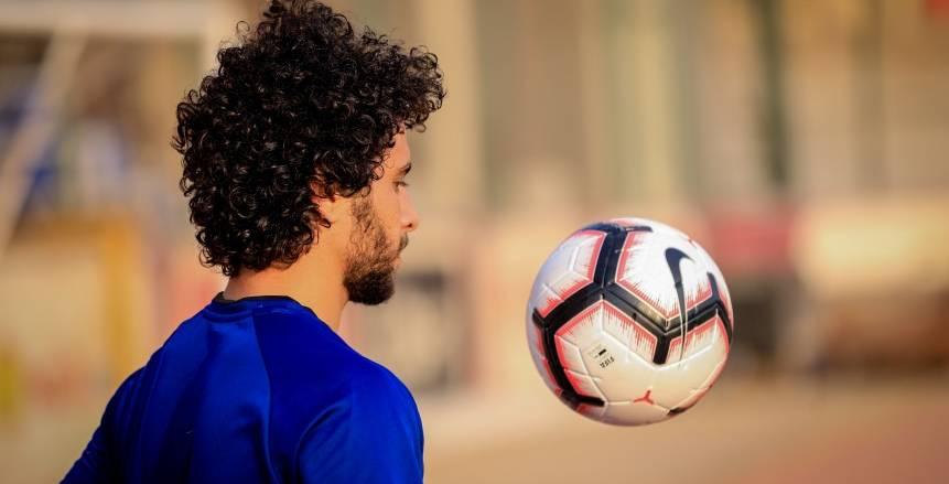 برنامج تأهيل ألماني لتجهيز محمد محمود.. واللاعب في القاهرة خلال