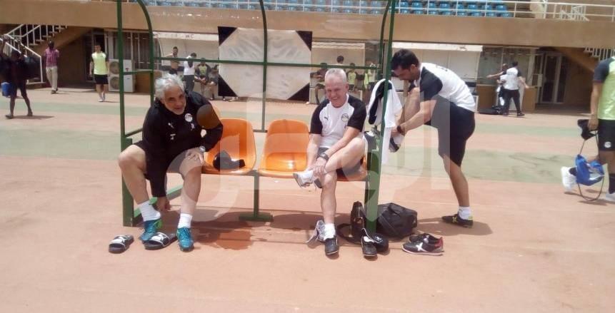 المنتخب يختتم تصفيات أفريقيا أمام النيجر.. و«أجيرى» يستهدف التصنيف