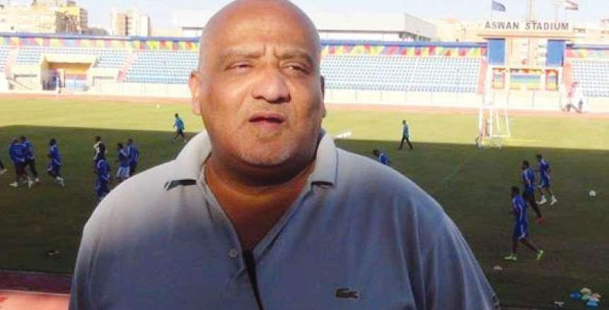"""أسوان يطالب """"الجبلاية"""" عقد جمعية عمومية لمناقشة قائمة الـ25 لاعب"""