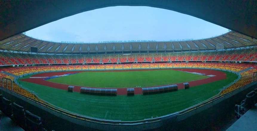 بعد اقترابه من استضافة نهائي أفريقيا.. 4 معلومات عن ملعب جابوما بالكاميرون