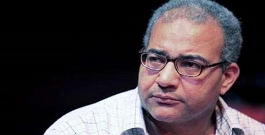 بالفيديو| بيومي فؤاد يقدم حفل الكشف عن الطائرة الخاصة بالمنتخب المصري في المونديال