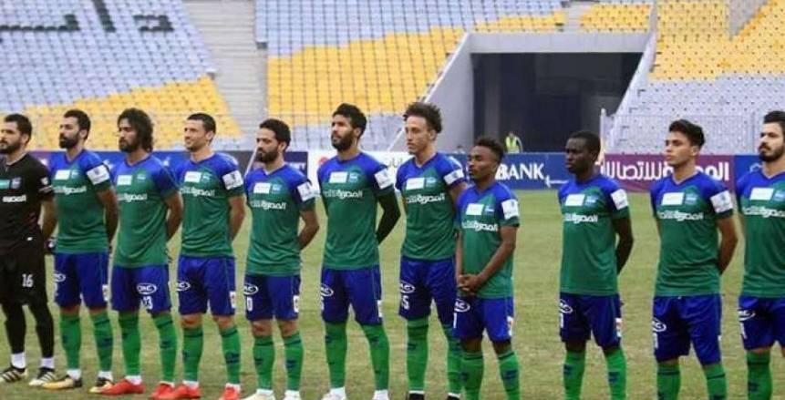 شوط سلبي بين الاتحاد والمقاصة في الدوري الممتاز