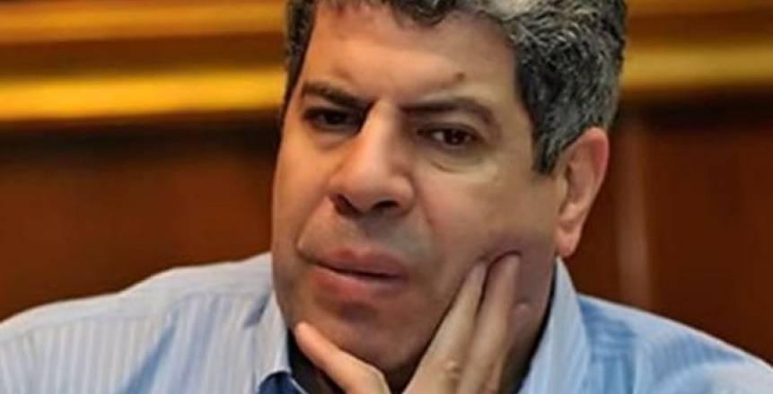 شوبير يكشف حقيقة زيادة مكافآت لاعبي منتخب مصر
