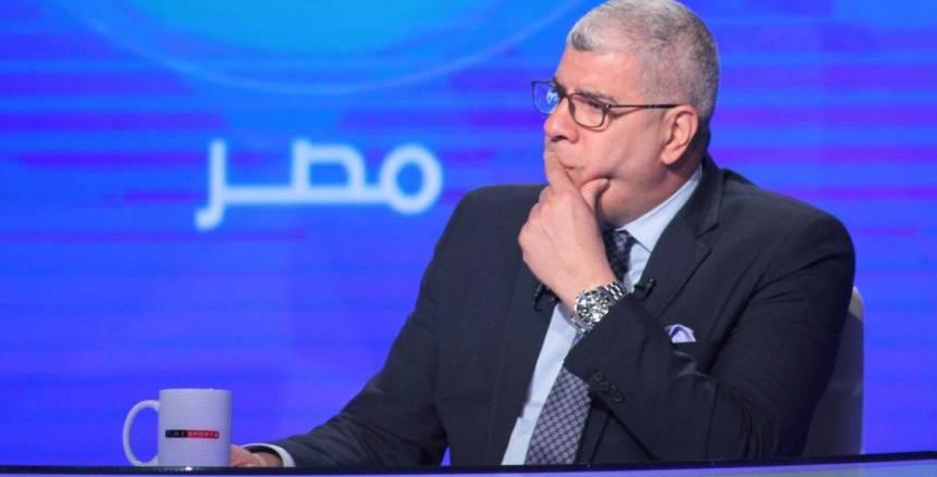 شوبير يهاجم رمضان صبحي: هو أنا اللي قولت مش ممكن ألعب للأسيوطي سابقاً؟