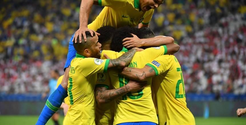 بث مباشر لمباراة البرازيل وبيرو في نهائي كوبا أمريكا اليوم 7-7-2019