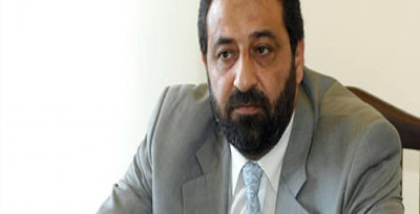 """""""مجاهد"""" يستعين بـ""""عبدالغني وزاهر"""" لتطفيش عامر حسين من الجبلاية"""