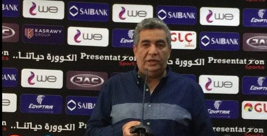 مجاهد: مجلس أبوظبي طلب استضافة مباريات دوري أبطال أفريقيا