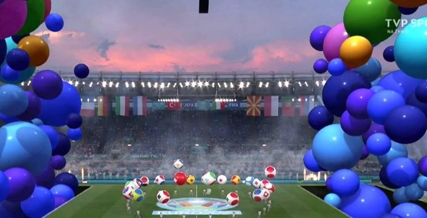 تفاصيل حفل افتتاح بطولة اليورو 2020.. أندريا بوتشيلي يشعل الأجواء