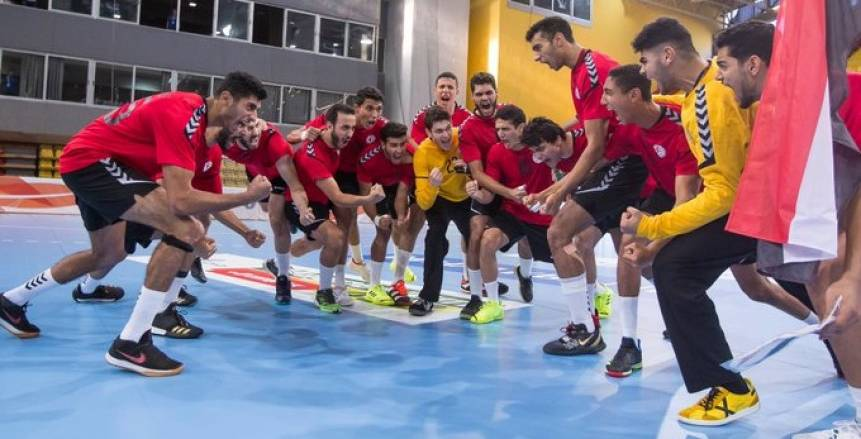 الجمباز يهنئ الرئيس السيسي والقيادات الرياضية بحصد كأس العالم لناشئي اليد
