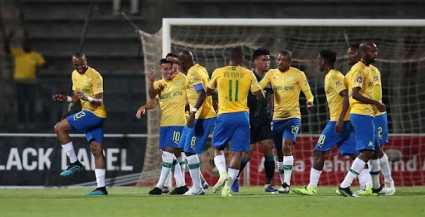 نتائج مجموعات دوري أبطال أفريقيا.. الهلال يخسر من صن داونز بهدفين