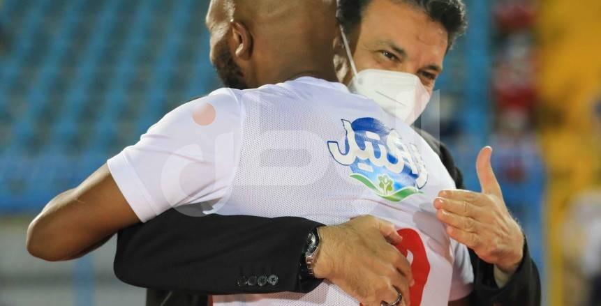 الزمالك يفوز على الإسماعيلي ويتأهل إلى ربع نهائي كأس مصر