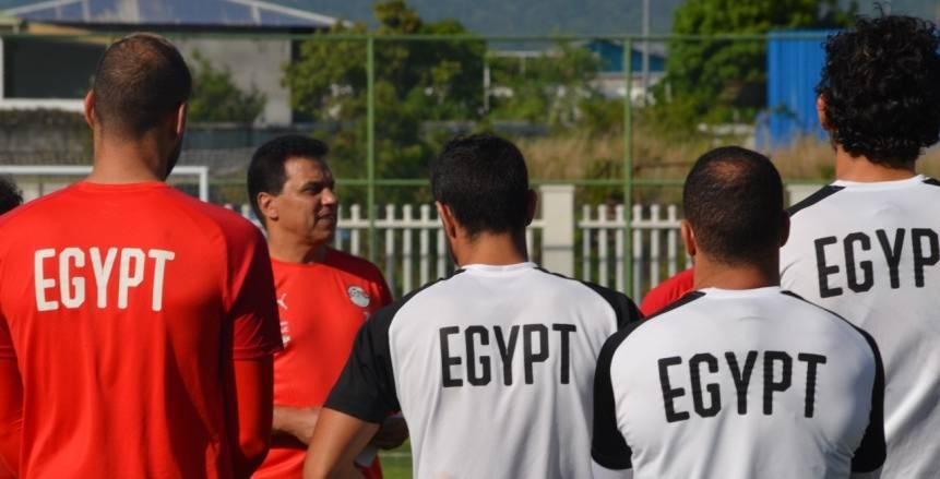 اتحاد الكرة: منتخب مصر يشارك في كأس العرب بأفضل تشكيل متاح