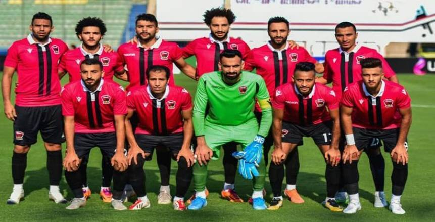 بعد الهزيمة من إنبي.. إف سي مصر يخوض 4 مباريات ودية