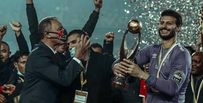الخطيب رئيسا لبعثة الأهلي في قطر لخوض كأس العالم للأندية