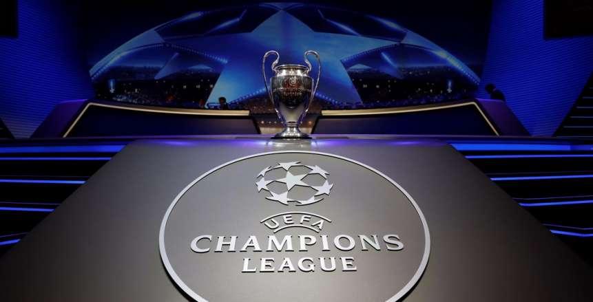 بالمواعيد| جدول مباريات دوري أبطال أوروبا حتى المباراة النهائية