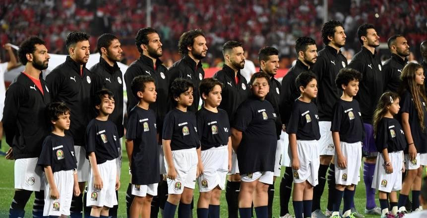 تغيير مُفاجئ في تشكيل منتخب مصر أمام الكونغو في مركز الهجوم