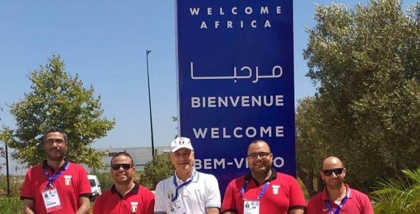 المغرب تعلن فتح الملاعب والصالات بالمجان في دورة الألعاب الأفريقية