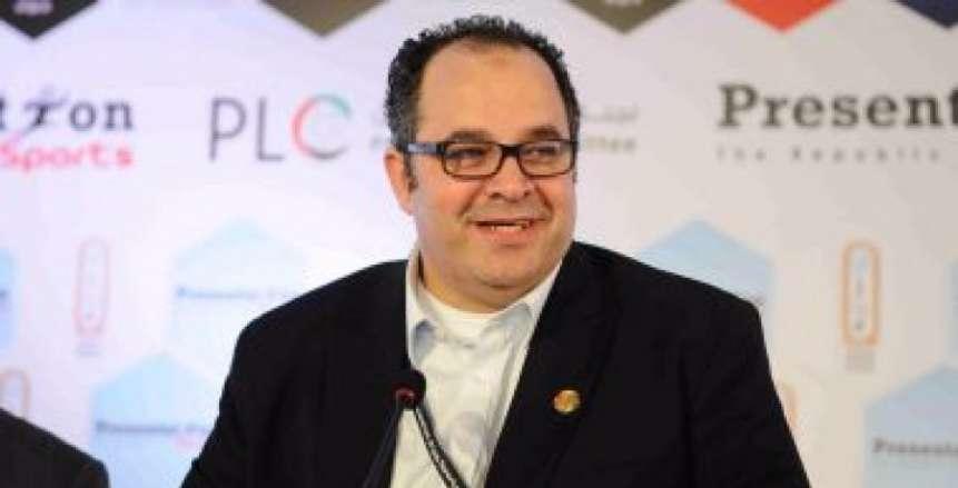 محمد كامل : إستاد «جابر الأحمد» بالكويت الأقرب لاستضافة السوبر المصري