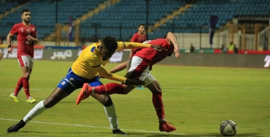 «الدراويش»: الأهلي يشارك بكل الألعاب في الإسماعيلية إلا كرة القدم