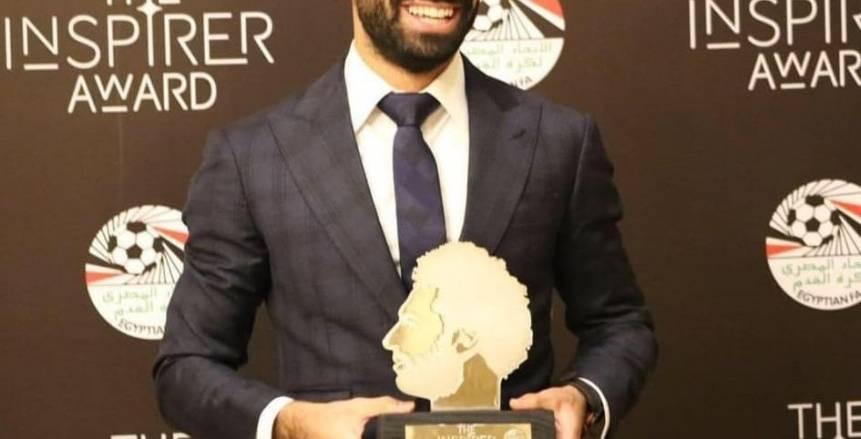 استفتاء «روسيا اليوم»: محمد صلاح أفضل لاعب عربي متفوقا على محرز وزياش