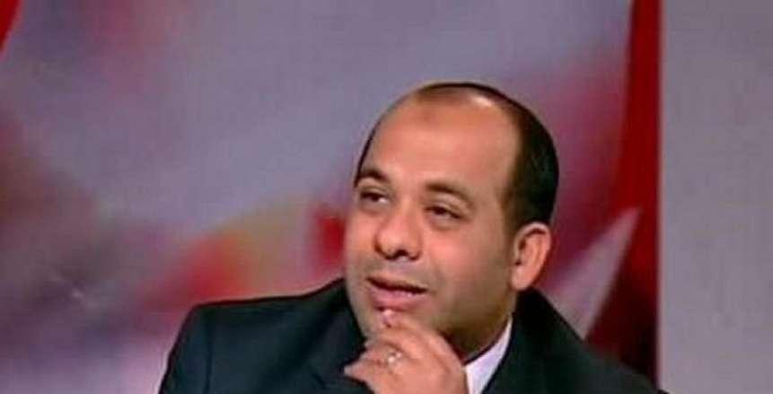 وليد صلاح الدين لـ حمدي النقاز: لا أتذكر أني انتقدتك.. أنت لاعب كبير