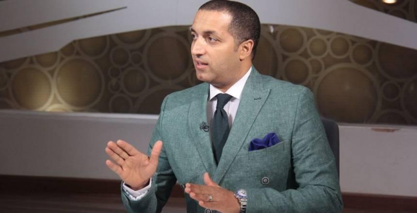 """إيهاب الخطيب: قرار البدري باستبعاد لاعبي بيراميدز """"محترم وجريء"""""""