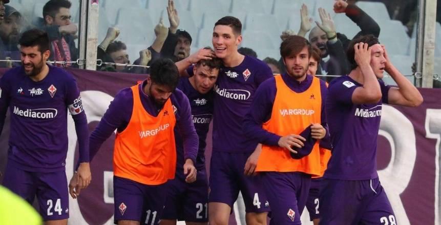 مالك فيورنتينا الإيطالي يعلن اكتشاف 12 إصابة بكورونا داخل النادي