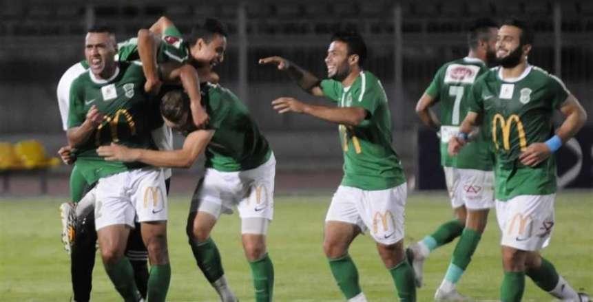 مفاجأة: إسرائيل وراء فسخ تعاقد الاتحاد السكندرى مع لاعب منتخب فلسطين