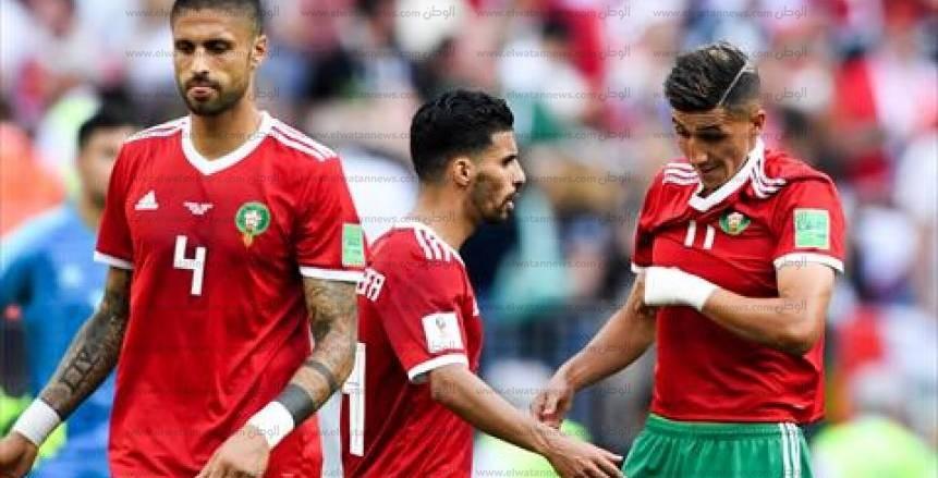 جماهير المغرب تثور ضد فيصل فجر وتطالب باستبعاده من أمم أفريقيا