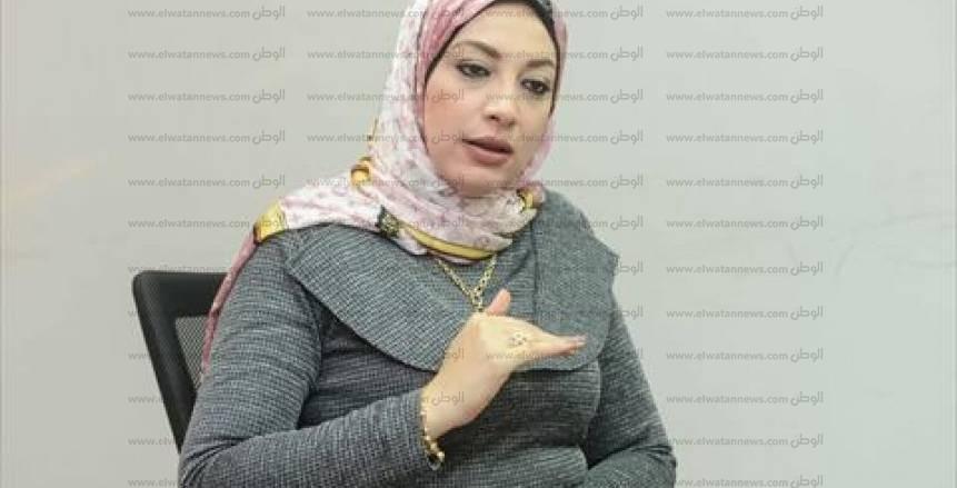 عاجل| استقالة دينا الرفاعي من مجلس اتحاد الكرة بعد دعوة هاني أبوريدة