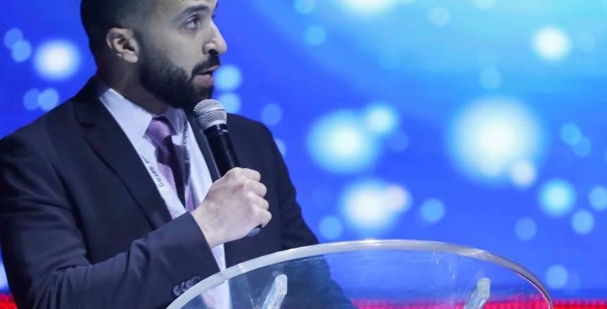 """مسامح الزملكاوية و""""هعمل بلاغين"""".. 5 رسائل من عضو مجلس الأهلي (فيديو)"""