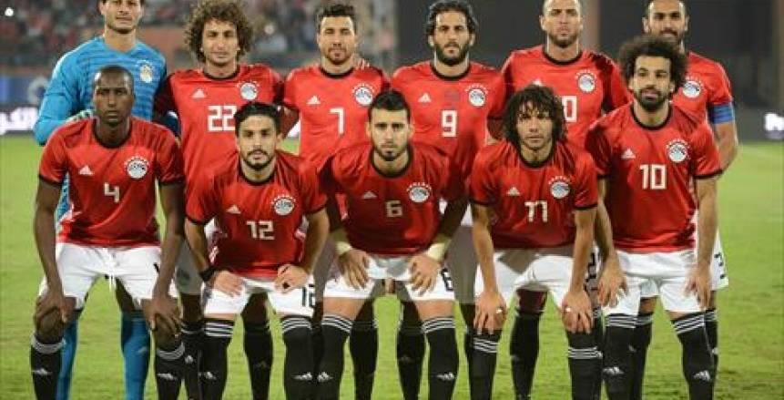 مصر وإي سواتيني