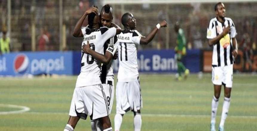 بالفيديو.. مازيمبي يتأهل إلى نصف نهائي دوري أبطال أفريقيا وينتظر الفائز من الترجي وقسنطينة