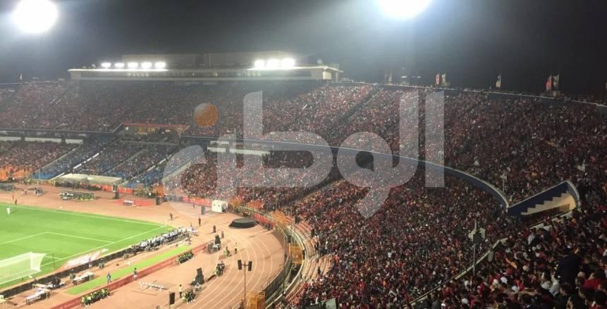اتحاد الكرة عن عودة الجماهير: صعبة بسبب كورونا.. ونجهز للموسم المقبل