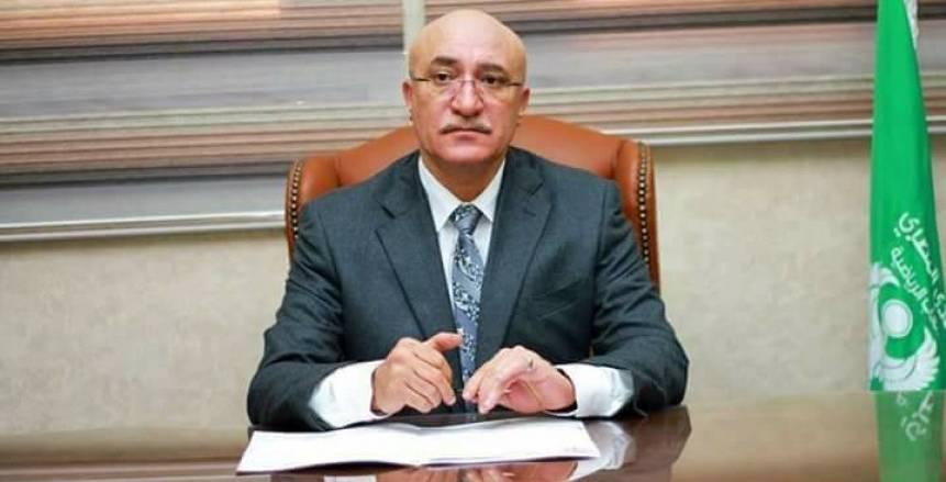 سمير حلبية: أشكر أعضاء المجلس الحالي.. وأخوض الانتخابات بدون قائمة محددة