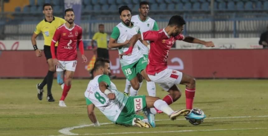 سامي قمصان: مواجهاتنا ضد حسام حسن صعبة وسنحارب لحسم لقب الكأس