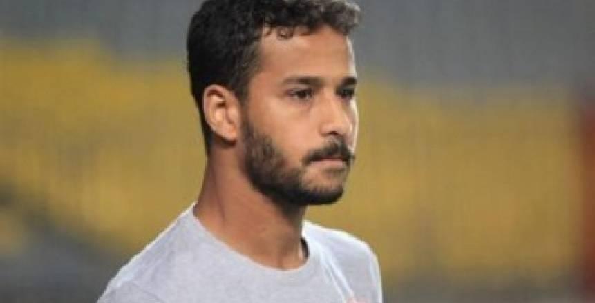 أحمد رفعت: يتهمونني بأنني أنقل مايحدث بين اللاعبين لمرتضى منصور