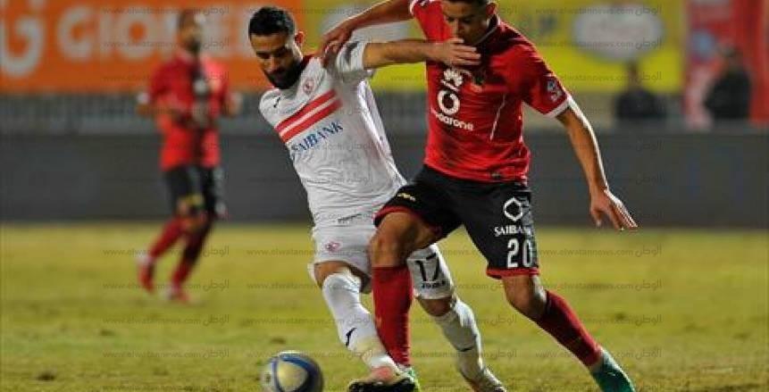 دوري أبطال العرب يقترب من نيل اعتماد ''الفيفا''