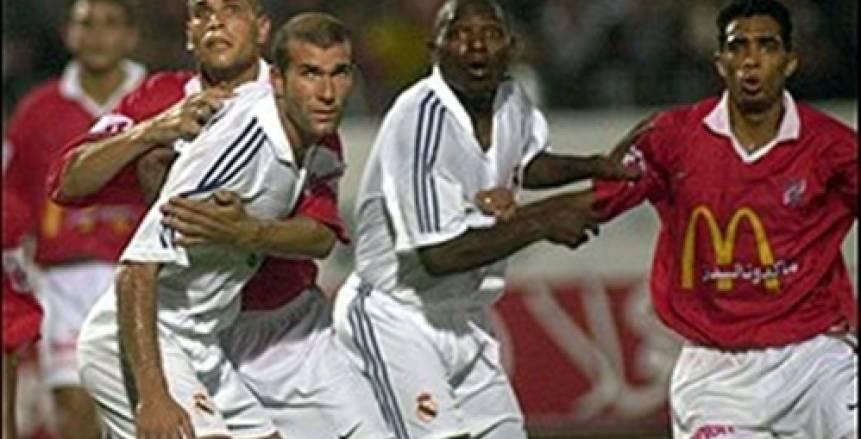 عادل مصطفى: لم نفكر في الفوز على ريال مدريد.. وتوقعت هدف صنداي