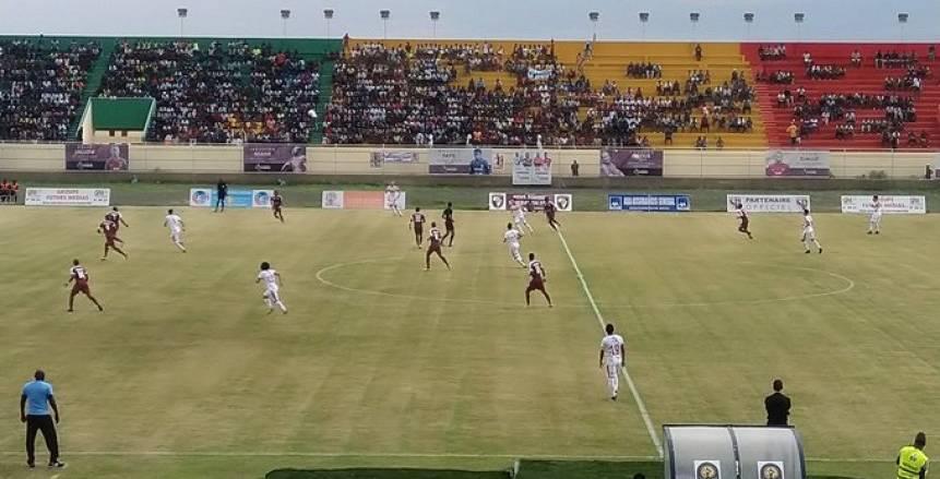 عاجل.. اتحاد الكرة يخطر الزمالك بمواجهة جينيراسيون على استاد السلام بحضور 5 آلاف مشجع