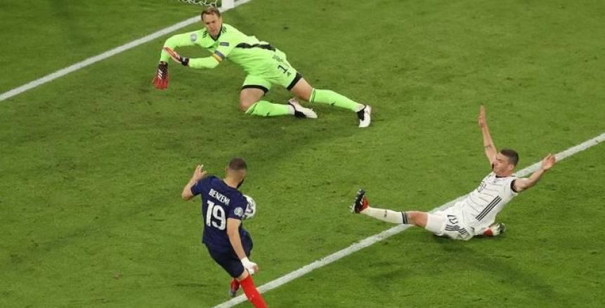 موعد مباراة فرنسا والمجر في كأس أمم أوروبا 2020 والقنوات الناقلة